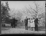 cherry blossom 1941 group pic taken